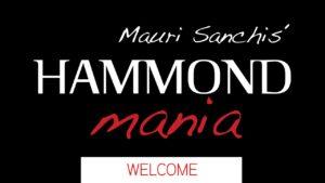 hammond mania welcome