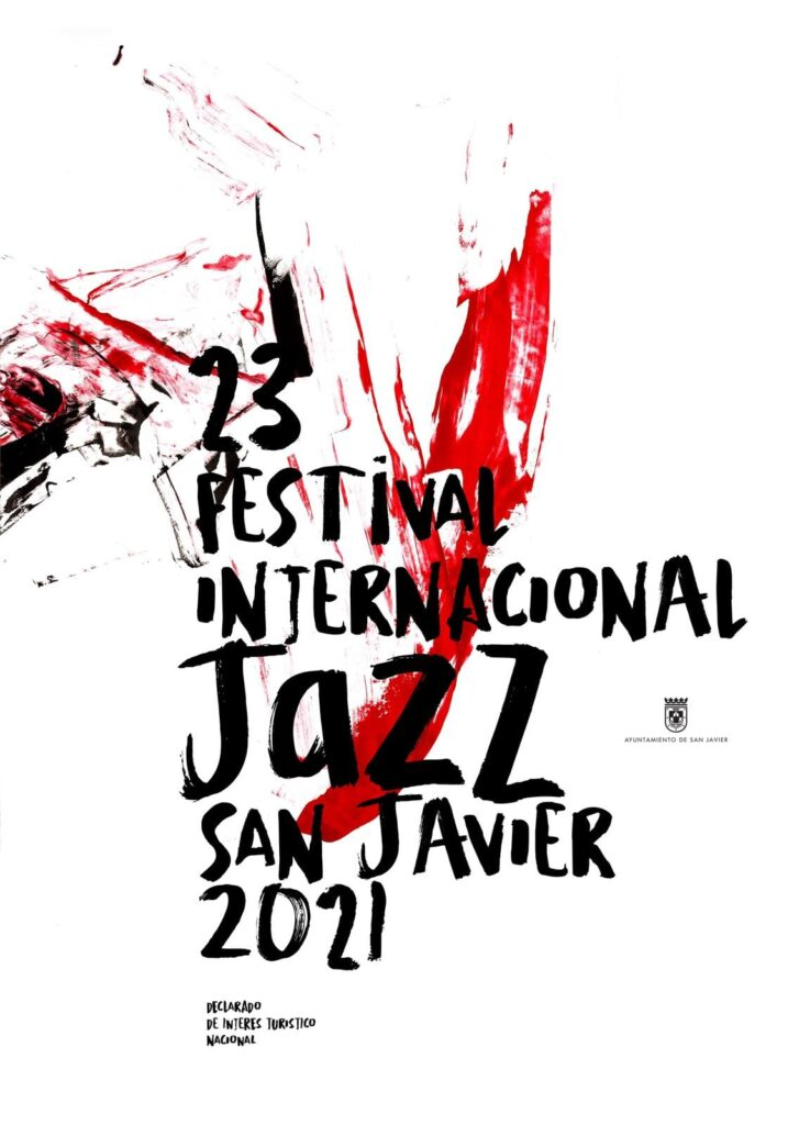 Festival internacional jazz san javier 2021
